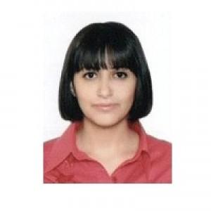 Hasmik Barseghyan